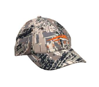 Бейсболка Sitka Cap, Optifade Open Country