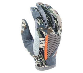 Перчатки Sitka Shooter Glove, Optifade Open Country