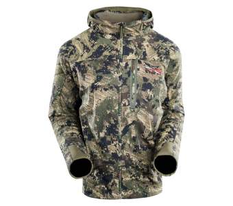 Sitka TIMBERLINE JACKET NEW, Optifade Ground Forest
