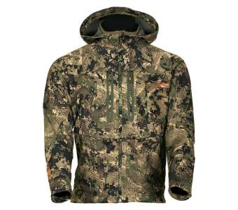 Sitka JETSTREAM JACKET, Optifade Ground Forest