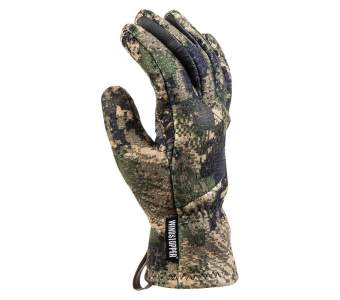 Перчатки Sitka Stratus Glove, Ground Forest