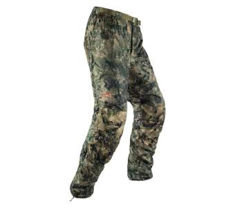 Брюки Sitka Kelvin Lite Pant, Optifade Ground Forest