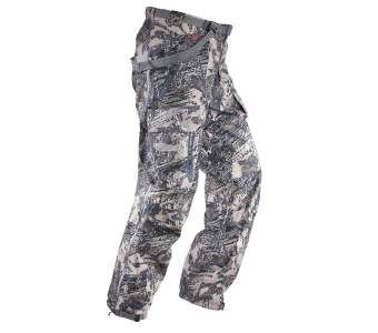 Sitka Stormfront Pant New, Optifade Open Country