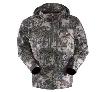 Sitka Stormfront Jacket New, Optifade Open Country