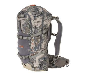 Sitka Flash 20 New Optifade Open Country OSFA