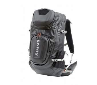 Рюкзак SIMMS G4 Pro Backpack, Black