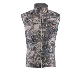 Sitka Kelvin Lite Vest New, Optifade Open Country