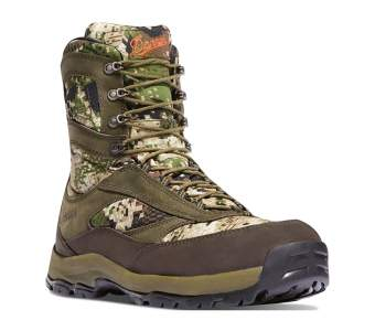Danner HIGH GROUND 8, Optifade Subalpine
