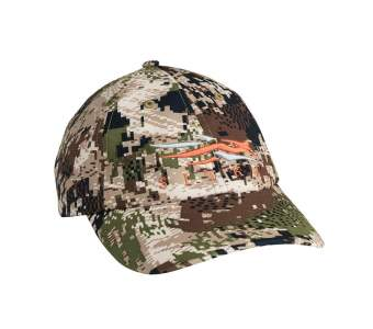 Бейсболка Sitka Cap цв. Optifade Subalpine р. OSFA