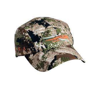 Бейсболка Sitka Stormfront GTX Cap, Optifade Subalpine