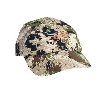 Бейсболка Sitka Ascent Cap, Optifade Subalpine OSFA