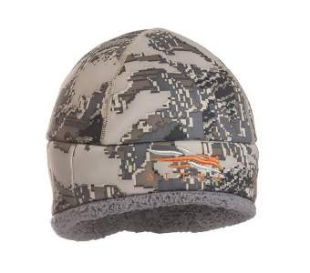 Шапка Sitka Blizzard Beanie, Optifade Open Country OSFA