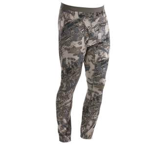 Sitka Merino Core Bottom, Optifade Open Country