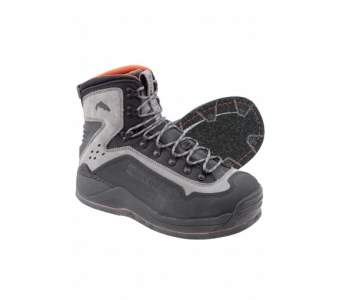 Simms G3 Guide Boot Felt, Steel Grey