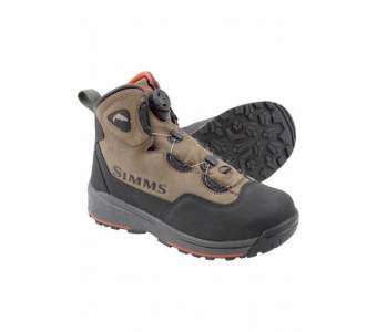 Simms Headwaters BOA Boot, Wetstone