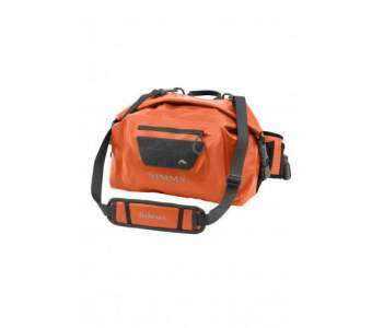 Сумка Simms Dry Creek Hip Pack, 10L, Bright Orange