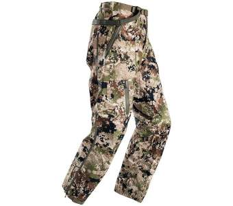 Sitka Stormfront Pant New, Optifade Subalpine