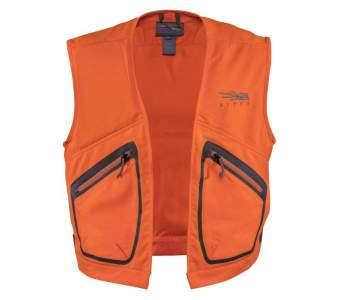 Жилет Sitka Ballistic Vest, Blaze Orange