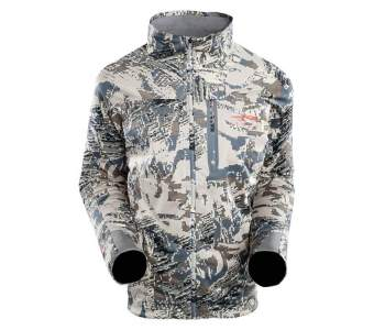 Sitka Mountain Jacket NEW, Optifade Open Country