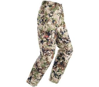 Sitka Mountain Pant NEW, Optifade Subalpine