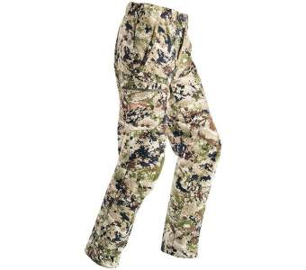 Sitka Ascent Pant NEW, Optifade Subalpine