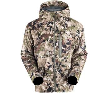 Sitka Thunderhead Jacket, Optifade Subalpine