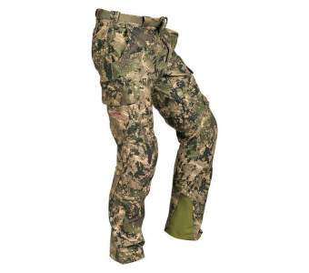 Брюки Sitka Mountain Pant NEW, Optifade Ground Forest