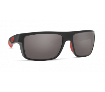 Очки Costa, Motu, Gray 580P, Race Black Frame