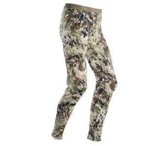 Sitka Merino Core Light Weight Bottom, Optifade Subalpine