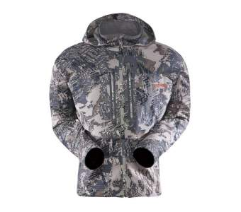 Sitka Jetstream Jacket, Optifade Open Country