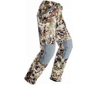 Sitka Timberline Pant NEW, Optifade Subalpine