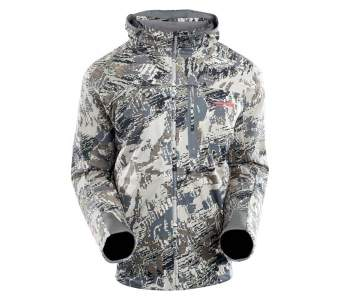 Sitka Timberline Jacket NEW, Optifade Open Country
