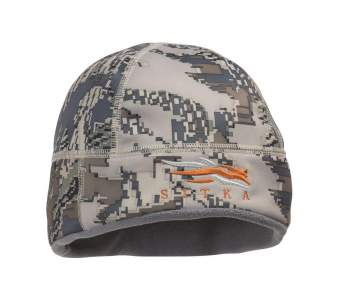 Шапка Sitka Jetstream WS Beanie, Optifade Open Country, OSFA