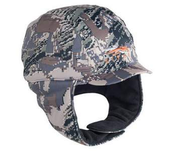 Шапка Kamchatka Hat