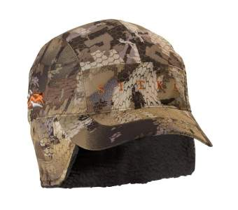 Бейсболка Sitka Hudson GTX Cap, Optifade Waterfowl
