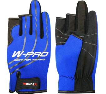 Wonder W-PRO NEW, Blue