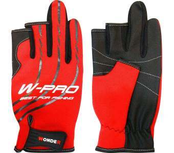 Wonder W-PRO NEW, Red