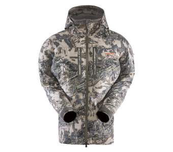 Sitka Blizzard Parka, Optifade Open Country