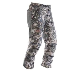 Sitka Blizzard Bib Pant, Optifade Open Country