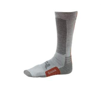 Носки Simms Guide Lightweight Bugstopper Sock, Boulder