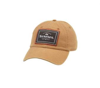 Кепка Simms Single Haul Cap, Acorn
