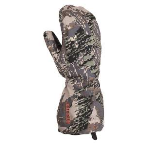 Рукавицы Sitka Blizzard GTX Mitten, Optifade Open Country