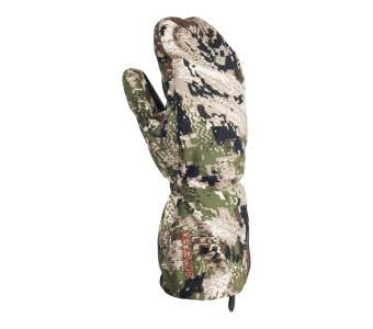 Sitka Blizzard GTX Mitten, Optifade Subalpine