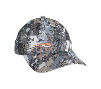 Бейсболка Sitka ESW Hat, Optifade Elevated II