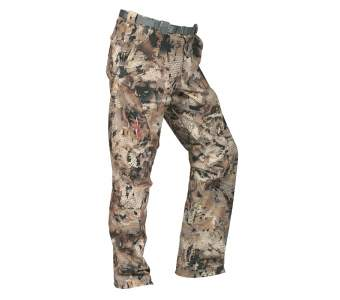 Sitka Grinder Pant, Optifade Waterfowl