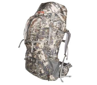 Sitka Mountain Hauler 6200 Optifade Open Country M/L