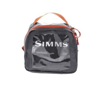 Сумка Simms Challenger Pouch, Anvil