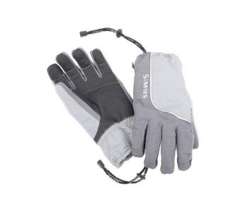 Simms Outdry Insulated Glove, Anvil