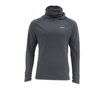 Simms ExStream Core Top, Raven