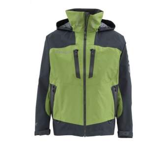 Simms ProDry Gore-Tex Jacket, Spinach